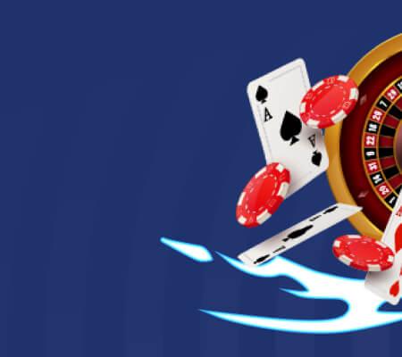 Casinos online VS Casinos físicos tradicionais